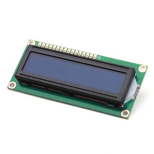 Electronics DIY (For Arduino) LCD Module 1602, Whi...
