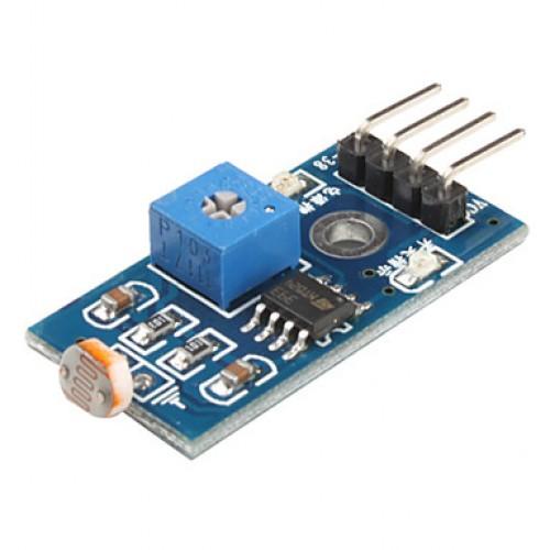 6495 Photoresistor Light Sensor Module for Smart C...