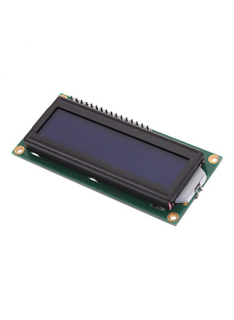 "IIC / I2C Serial 2.6"" LCD 1602 Module Display..."