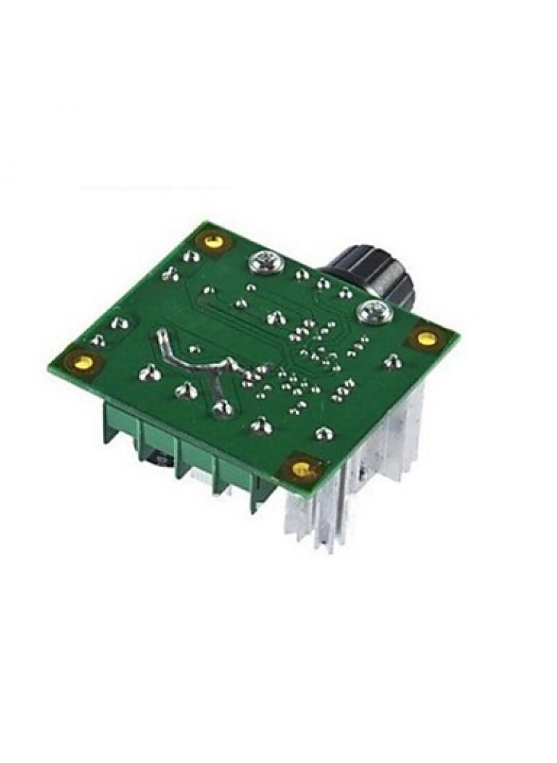 008 0031 12V~40V 10A Pulse Width Modulation PWM DC Motor Speed Control Switch