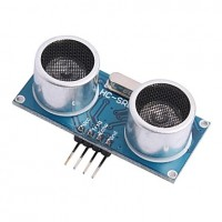 HC-SR04 Ultrasonic Sensor Distance Measuring Module for Arduino