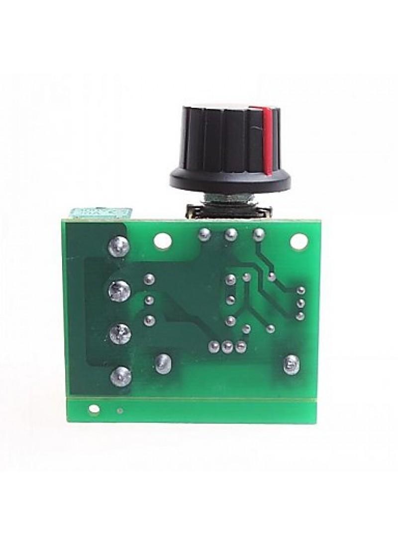 2000W SCR Voltage Regulator Module / Dimming / Motor Speed Controller / Thermostat