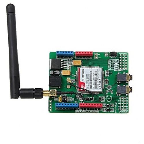 GPRS/GSM SIM900 Shield Board for Arduino