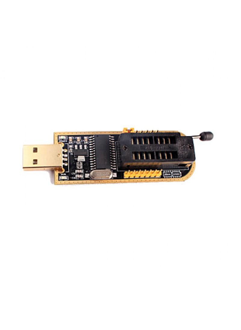 CH341A 24 25 Series EEPROM Flash BIOS USB Programmer