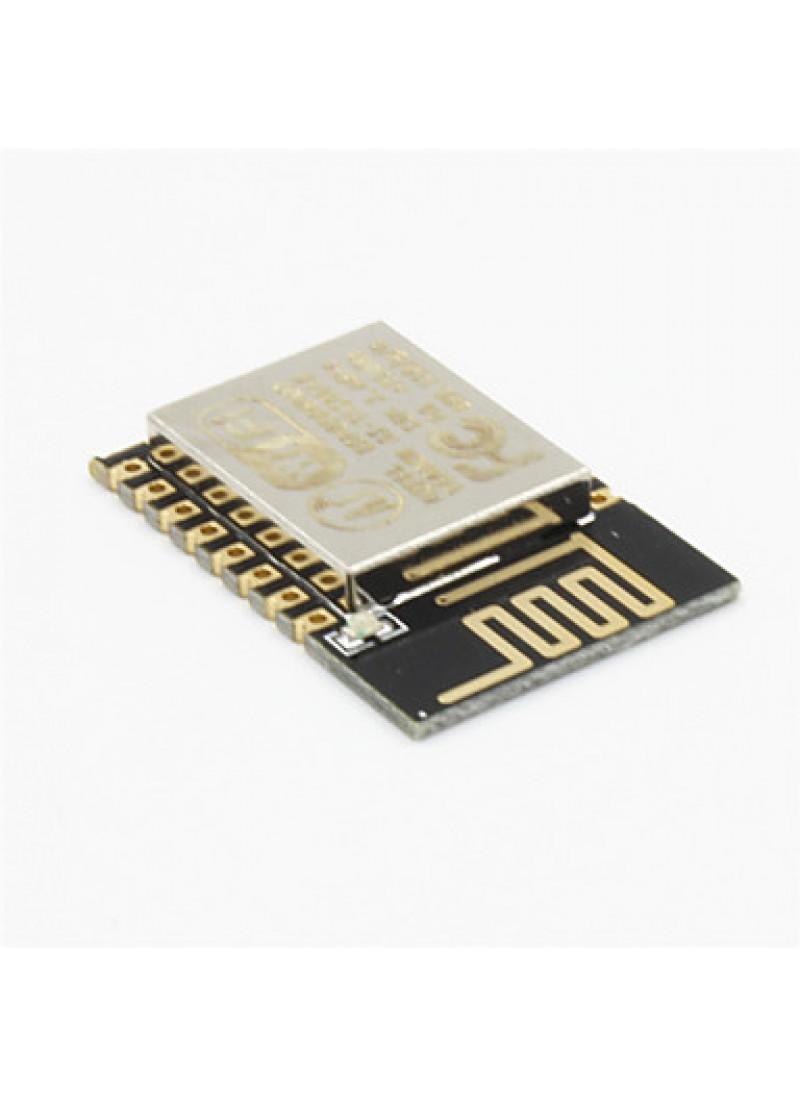 ESP-12E ESP8266 Serial Wi-Fi Wireless Transceiver Module for Arduino / RPi Built-in Antenna