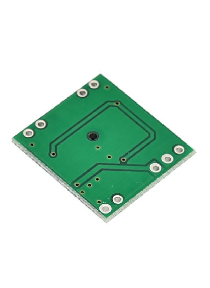 PAM8403 Super Mini Digital Amplifier Board 2 * 3W Class D Digital 2.5V To 5V Power Amplifier Board Efficient